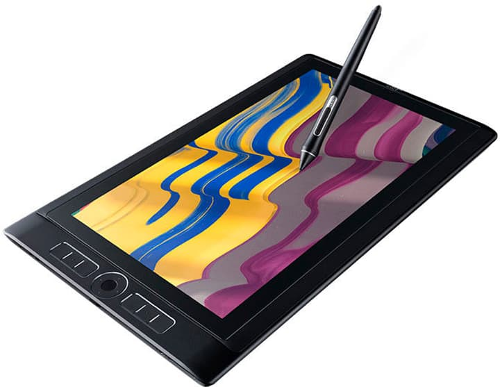 MobileStudio Pro 13 i5 128GB tablette graphique Wacom 785300135891 Photo no. 1