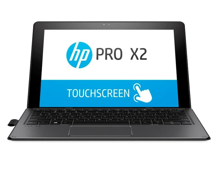 HP Pro x2 612 G2 i5-7Y54 2-in-1 HP 785300126344 Photo no. 1