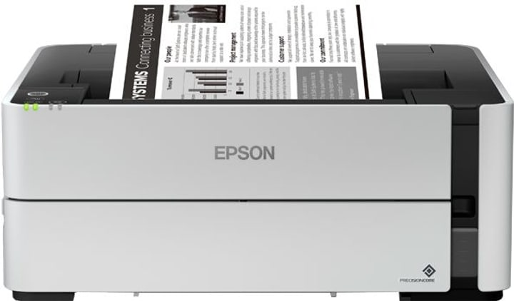 EcoTank ET-M1170 Stampante Epson 785300145240 N. figura 1