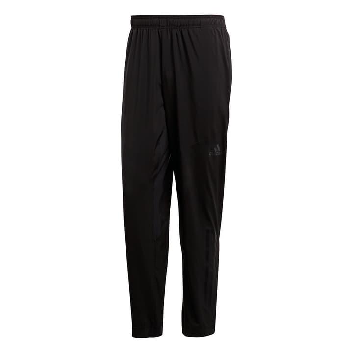 WO PA CCOOL WV Pantalon pour homme Adidas 464922900320 Couleur noir Taille S Photo no. 1