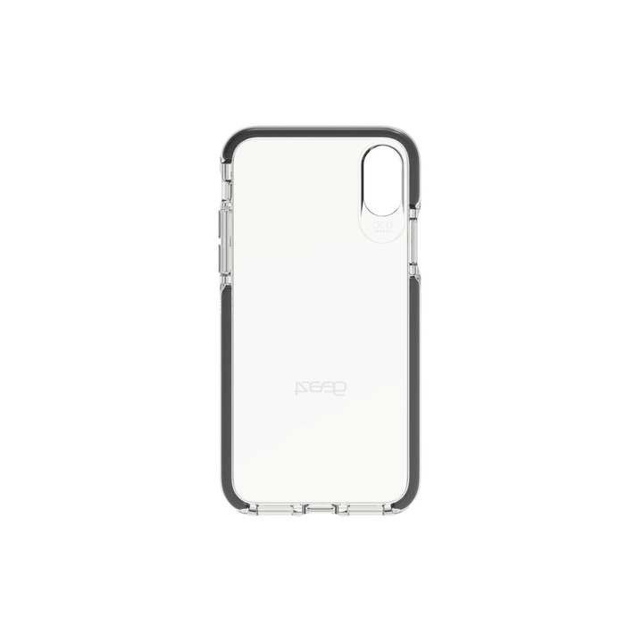 Piccadilly for iPhone X black Gear4 798098600000 N. figura 1