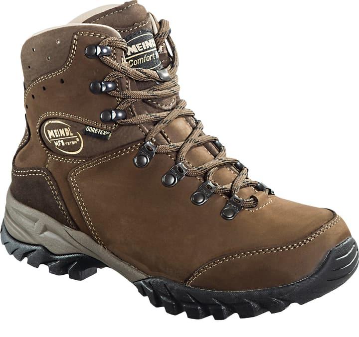 Meran GTX Chaussures de randonnée pour femme Meindl 465511239070 Couleur brun Taille 39 Photo no. 1