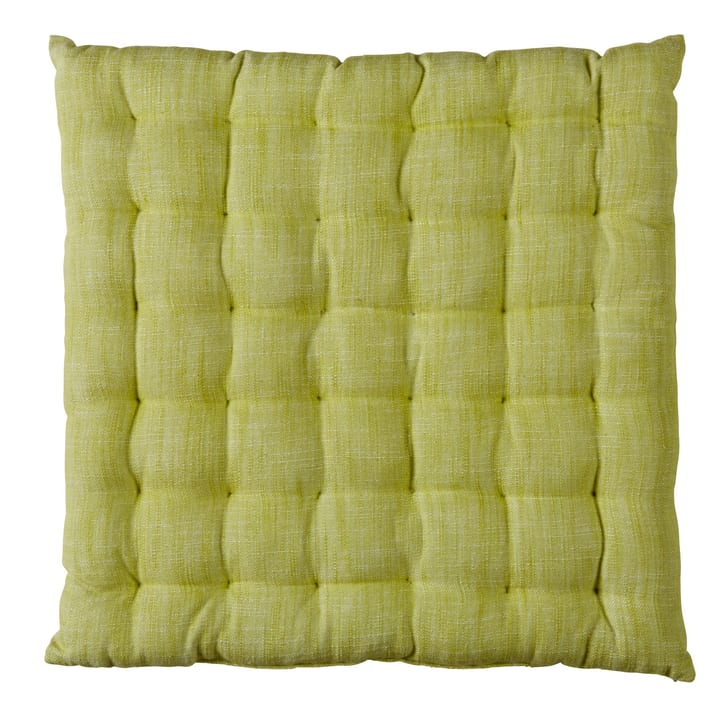 TIAGO Coussin d'ass. 450714840260 Couleur Vert Dimensions L: 40.0 cm x P: 40.0 cm Photo no. 1