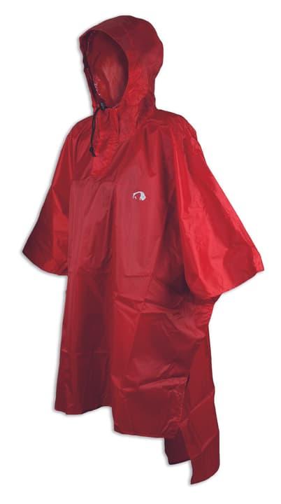Poncho XS - S Protection contre la pluie Tatonka 490651900000 Photo no. 1