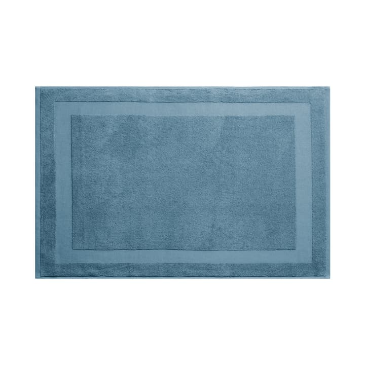 ROYAL Tappeto da bagno 50x75cm 374138021542 Dimensioni L: 50.0 cm x P: 75.0 cm Colore Blu N. figura 1