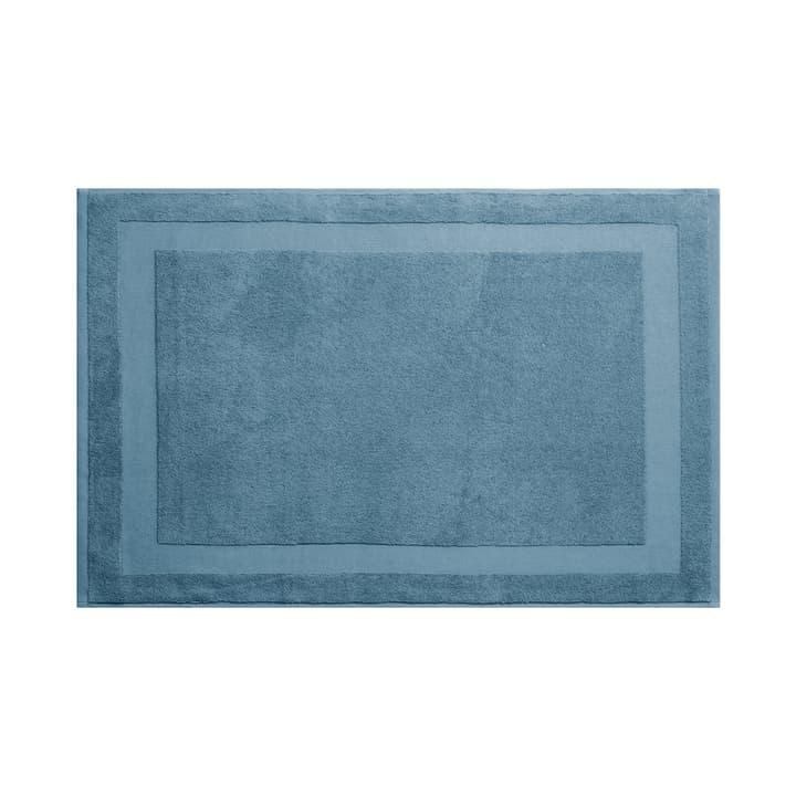ROYAL Tappeto da bagno 60x90cm 374138020942 Dimensioni L: 60.0 cm x P: 90.0 cm Colore Blu N. figura 1