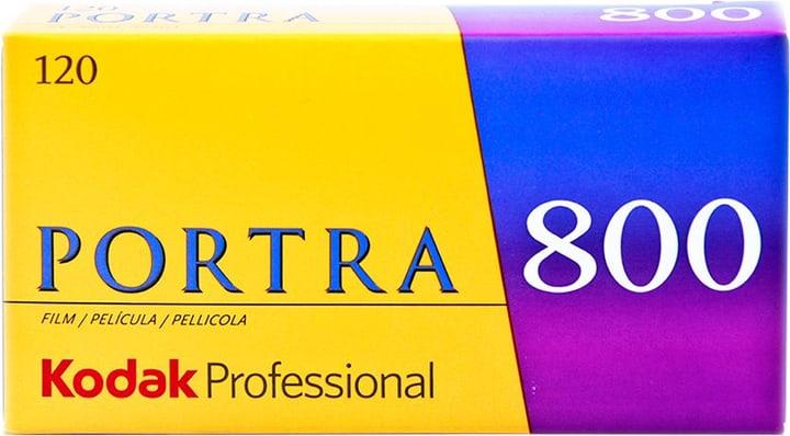 Portra 800 120 5-Pack Kodak 785300134704 Bild Nr. 1