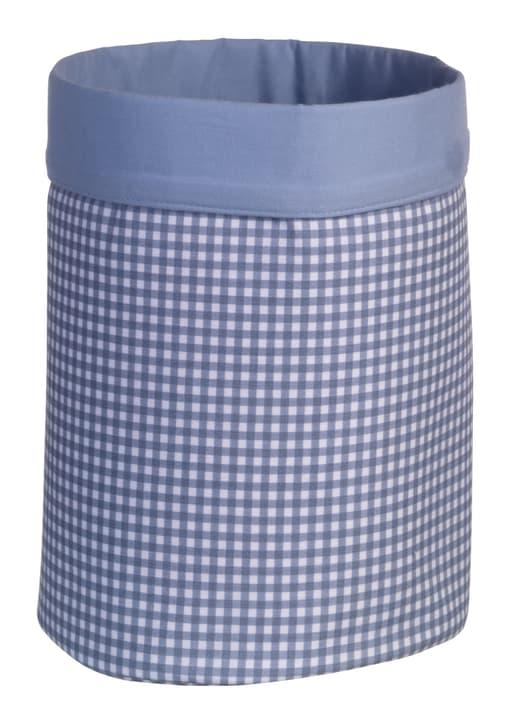 LENNY Corbeille de table à langer 451268816940 Couleur Bleu Photo no. 1