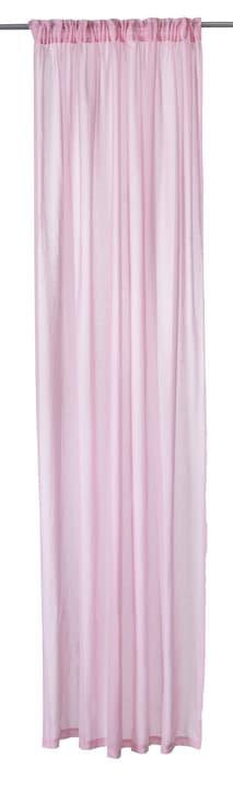 PEPE Tenda da giorno preconfezionata 430255021837 Colore Pink Dimensioni L: 150.0 cm x A: 260.0 cm N. figura 1