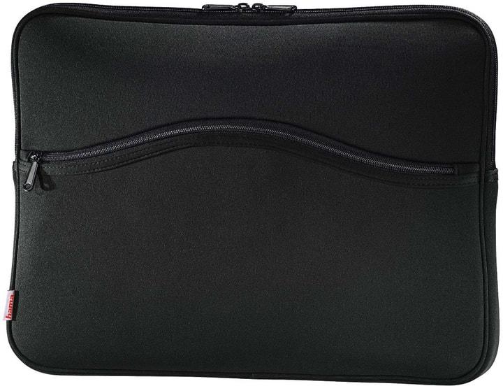 Notebook-Sleeve Comfort 15.6'' Sacoche pour ordinateur portable Hama 798246500000 Photo no. 1