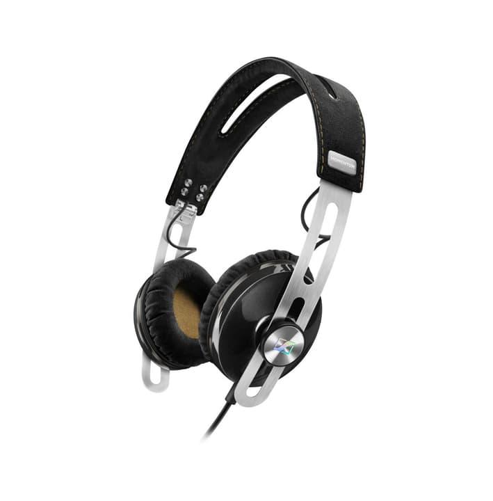 Momentum I (M2) - Schwarz On-Ear Kopfhörer Sennheiser 772771700000 Bild Nr. 1
