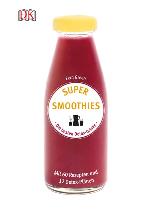 Super Smoothies Buch 393107100000 Bild Nr. 1