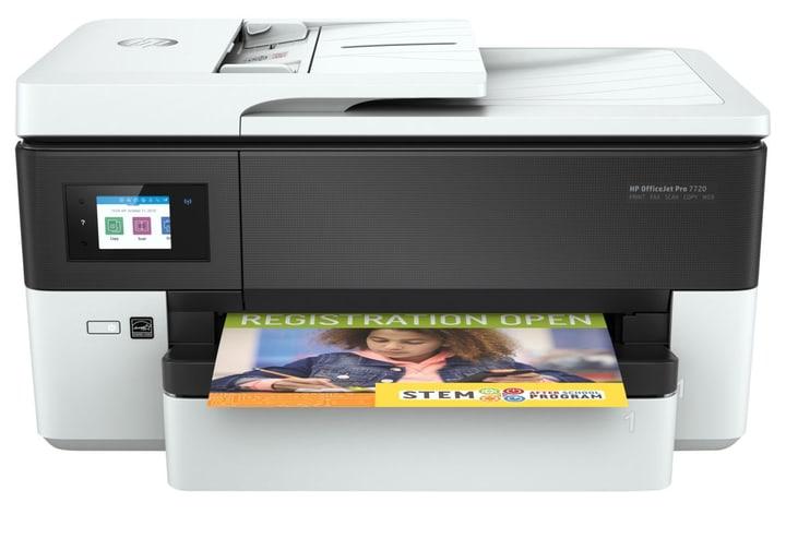 OfficeJet Pro 7720 A3 Imprimante multifonction HP 797279000000 Photo no. 1