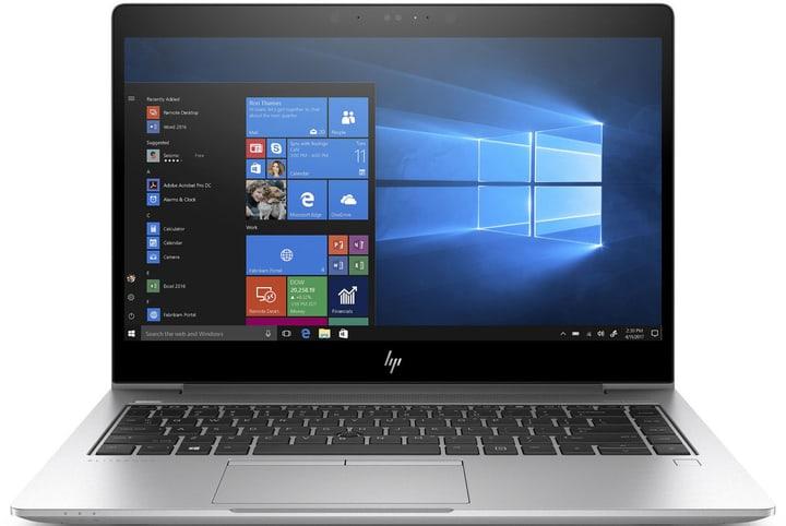 EliteBook 840 G5 3JX00EA#UUZ Notebook HP 785300136454 Bild Nr. 1