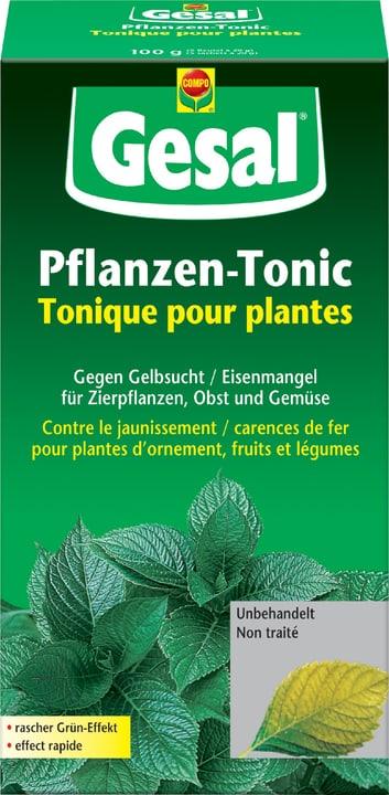 Pflanzen-Tonic, 100 g Compo Gesal 658229800000 Bild Nr. 1