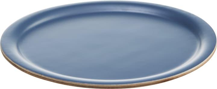 ORLANE Dessous-de verre 441156501040 Couleur Bleu Dimensions H: 0.3 cm Photo no. 1