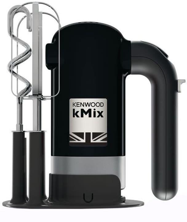 kMix HMX750BK nero Frullatore Kenwood 785300137656 N. figura 1