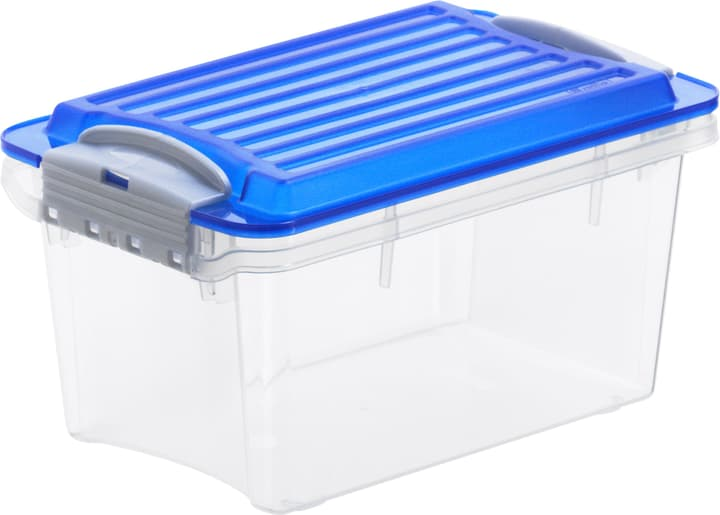 Stapelbox Compact A6 Rotho 603445700000 Bild Nr. 1