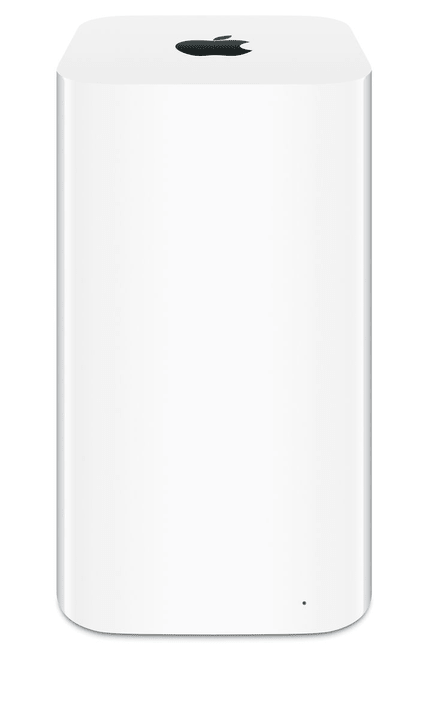 AirPort Time Capsule 2 TB Apple 797786900000 N. figura 1