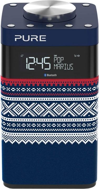 POP Midi Marius - Blau Digitalradio DAB+ Pure 785300131567 Bild Nr. 1