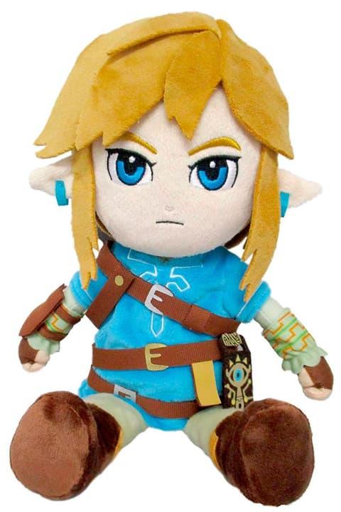 Zelda Link en peluche 785300142743 Photo no. 1