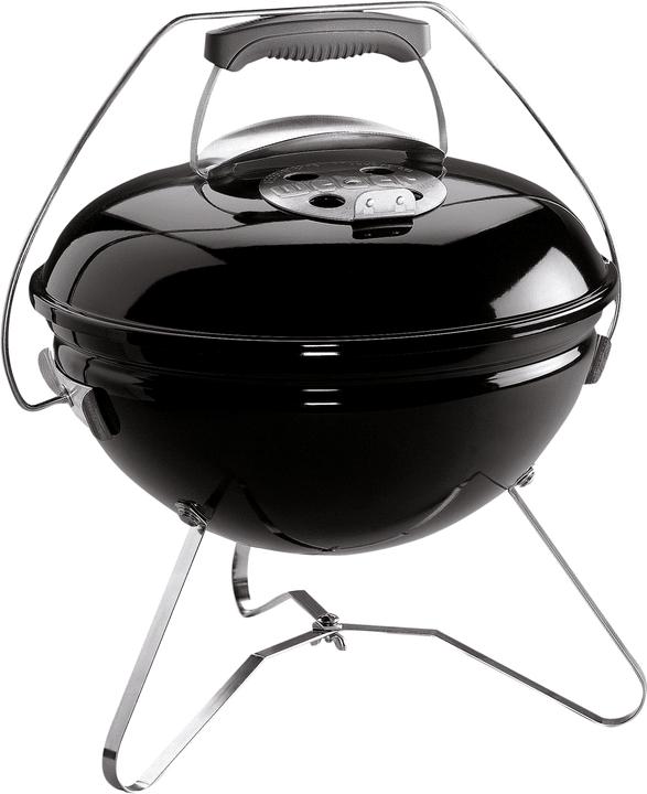 weber gril mobile charbon de bois smokey joe premium acheter chez do it garden. Black Bedroom Furniture Sets. Home Design Ideas