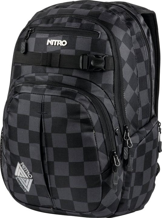 Chase Rucksack Nitro 460234200021 Farbe Kohle Grösse Einheitsgrösse Bild-Nr. 1