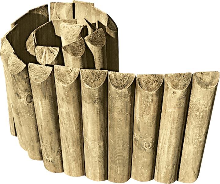 Bordure Rollbord pour plates-bandes 647050000000 Taille L: 175.0 cm x L: 7.0 cm x P: 40.0 cm x H:  Photo no. 1