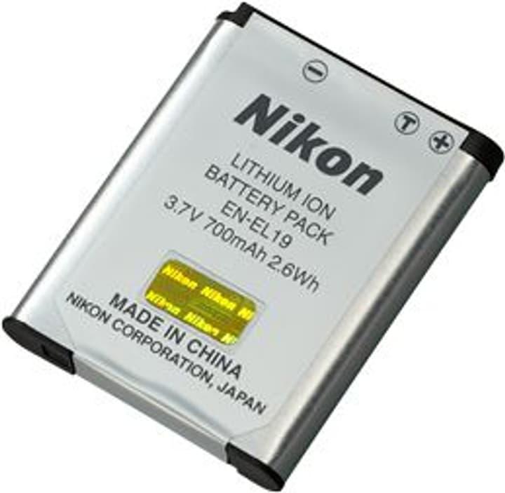 Accu EN-EL19 Nikon 793137100000 Photo no. 1