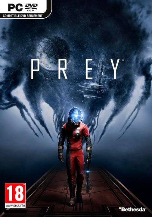 PC - Prey Physisch (Box) 785300122114 Bild Nr. 1