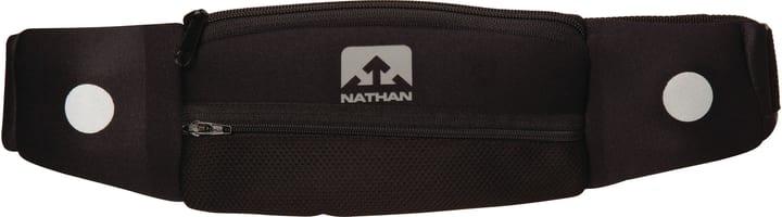 5K Pak Running-Gurt Nathan 470169699920 Farbe schwarz Grösse one size Bild-Nr. 1