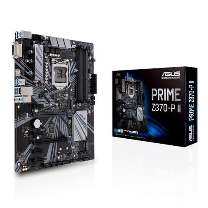 PRIME Z370-P II Mainboard Asus 785300139909 Bild Nr. 1