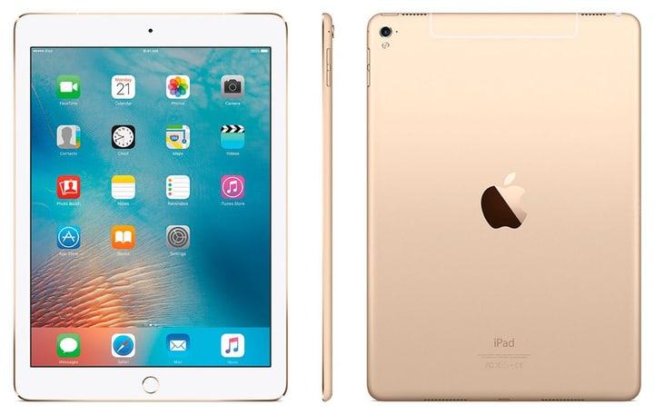 iPad Pro WiFi 256GB gold Apple 798126200000 Bild Nr. 1