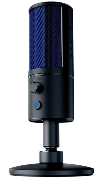 Seiren X digital USB Mikrofon Mikrofon Razer 785300144191 Photo no. 1