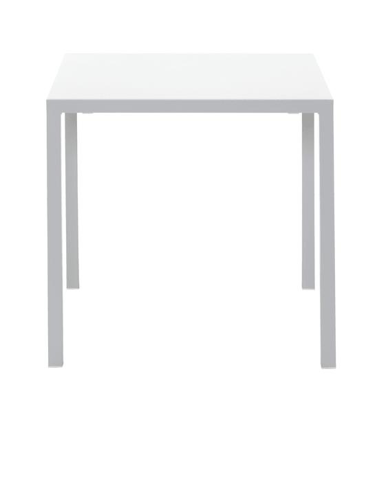 Tisch MILOS, 80 cm Vermobil 753171500000 Bild Nr. 1