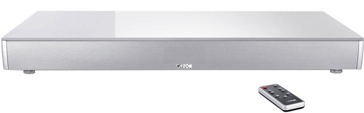 DM75 - Argent Soundplate Canton 785300127012 Photo no. 1