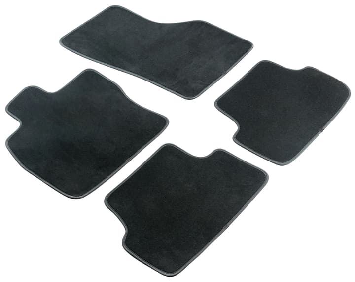 Autoteppich Premium Set Ford Fussmatte WALSER 620346000000 Bild Nr. 1