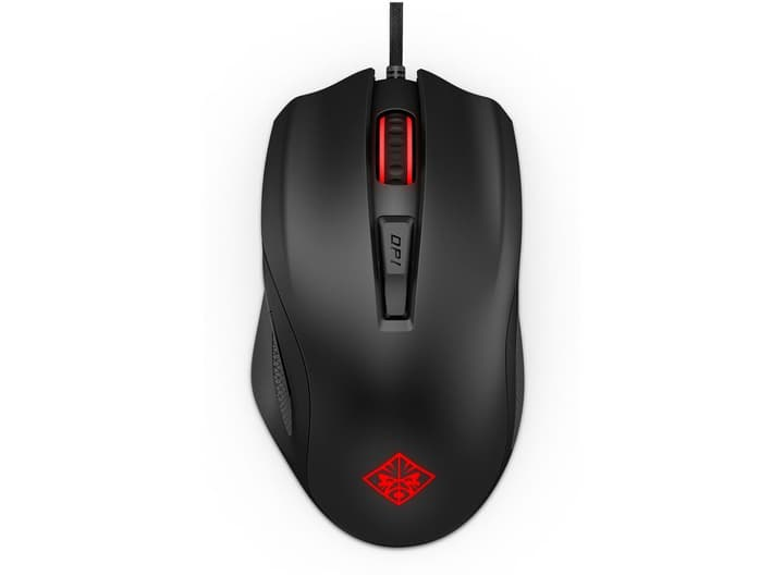 OMEN 600 Gaming Mouse OMEN 600 Gaming Mouse HP 798231800000 Photo no. 1
