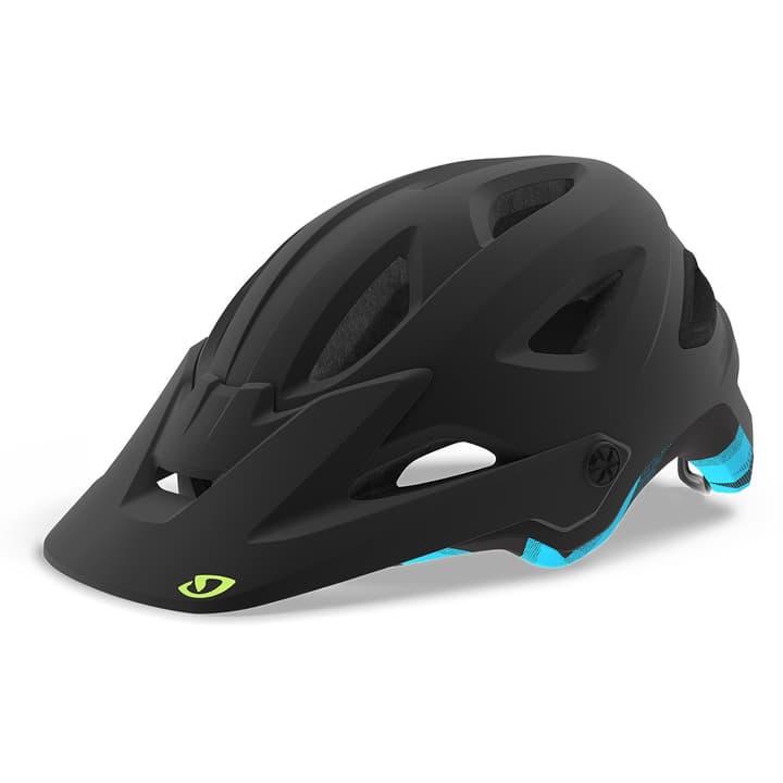 Montaro MIPS Bikehelm Giro 461889951020 Farbe schwarz Grösse 51-55 Bild Nr. 1