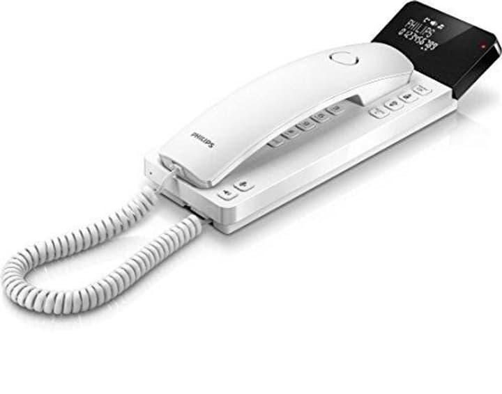 M110W Telefonia di rete fissa Telefono fisso Philips 794055200000 N. figura 1
