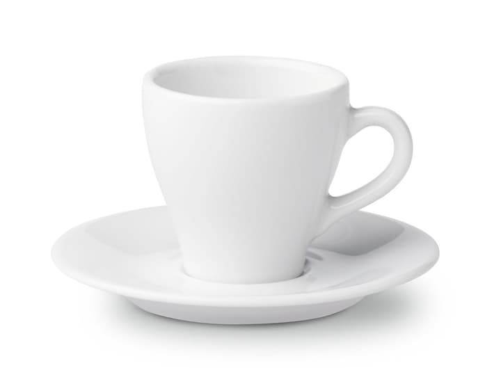CLASSIC Espressotasse mit Unterteller Cucina & Tavola 700154900001 Bild Nr. 1