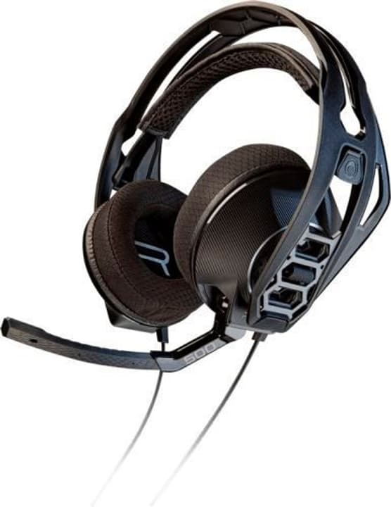 RIG 500HS Stereo Gaming Headset Casque d'écoute Plantronics 785300124146 Photo no. 1