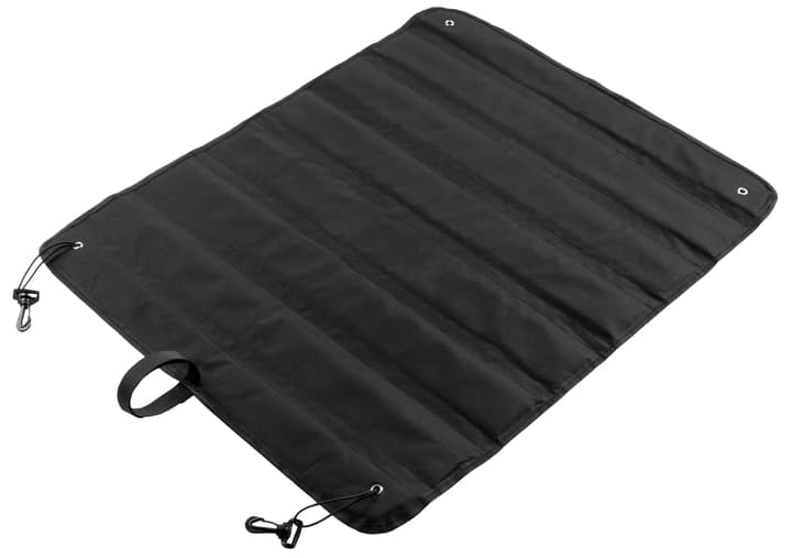 Protection de bord de chargement pour coffre Tapis de protection p. coffre WALSER 620849100000 Photo no. 1