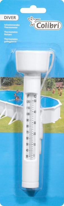 Thermometer 647126600000 Bild Nr. 1