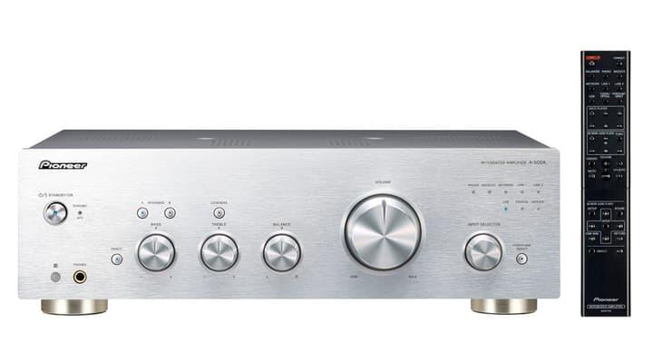 A-50DA-S - Argento Amplificatore Pioneer 785300128709 N. figura 1