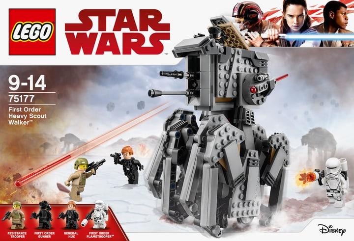Lego Star Wars 75177 748850000000 N. figura 1