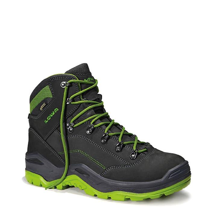 Renegade Work GTX Mid S3 Chaussures de sécurité Lowa 473005239086 Couleur antracite Taille 39 Photo no. 1