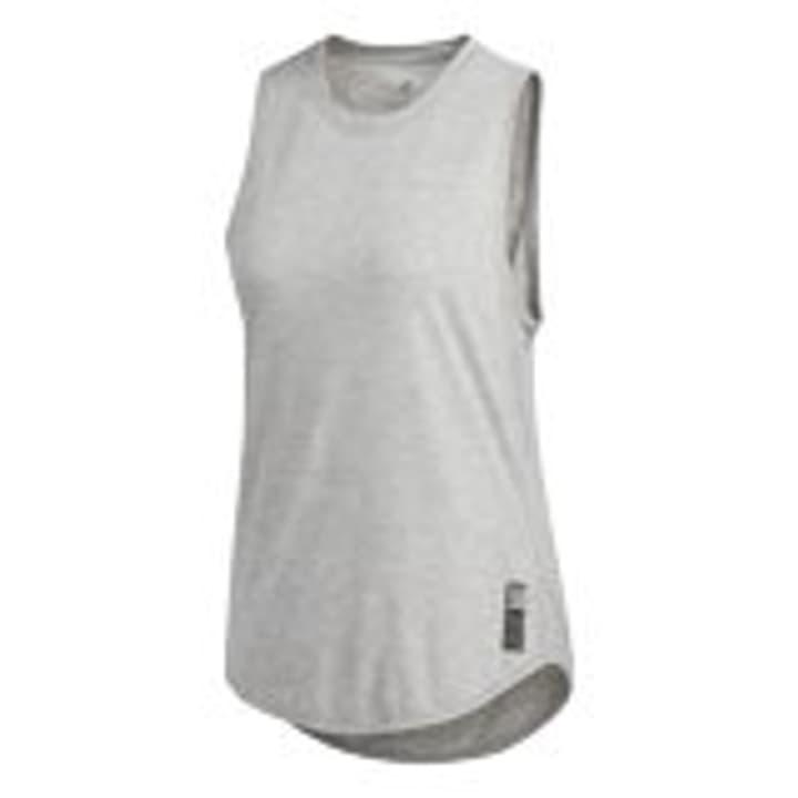 Adapt Tank Damen-Top Adidas 470408900480 Farbe grau Grösse M Bild-Nr. 1