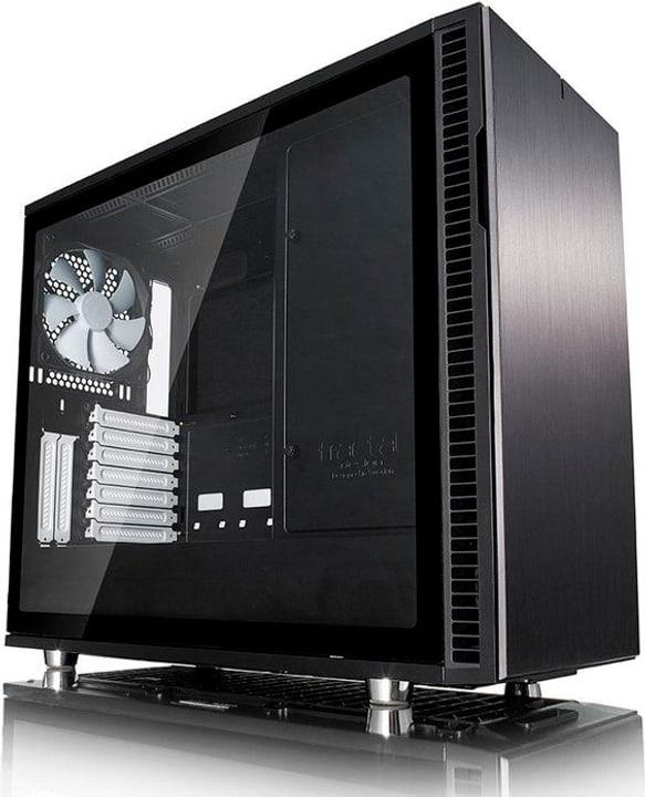 Define R6 USB-C Alloggiamento PC Fractal Design 785300144031 N. figura 1