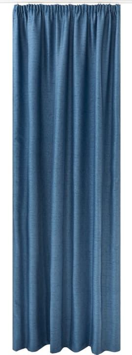 TABORA Tenda preconfezionata coprente 430277222040 Colore Blu Dimensioni L: 150.0 cm x A: 270.0 cm N. figura 1